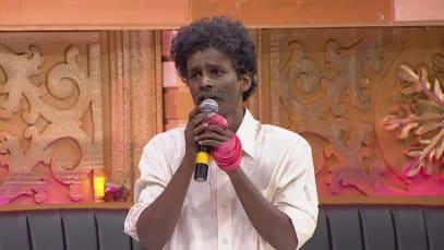 Comedy Khiladigalu Season 3 Episode 27