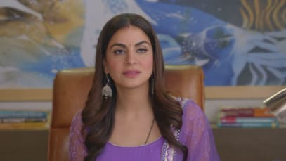 Karan pretends being hurt before Preeta