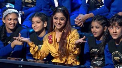 Tantsuy, Indiya, tantsuy! Bitva chempionov Episode 18