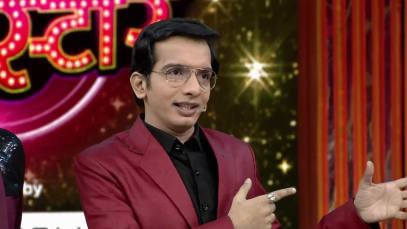 Guest performers inspire the contestants - Maharashtracha Superstar 2