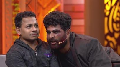 Comedy Khiladigalu Season 3 Episode 15
