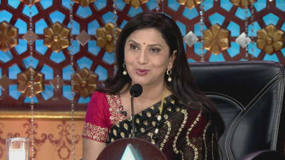 The contestants depict the culture around chawls - Maharashtracha Superstar 2