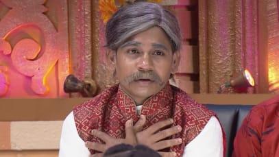 Comedy Khiladigalu Season 3 Episode 11