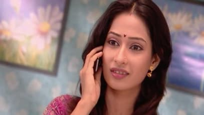 Pavitra Rishta Season 1 96 Episode