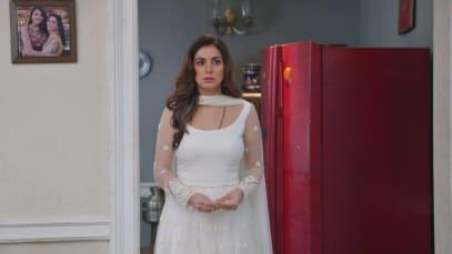 Karan and Preeta's sweet moments together