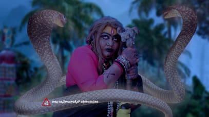 Naga Bhairavi 07-01-2021 Zee Telugu Serial