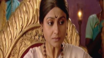 Ratu Jhansi Season 2 - Episode 1