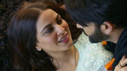 Karan's praises make Preeta feel shy - Kundali Bhagya