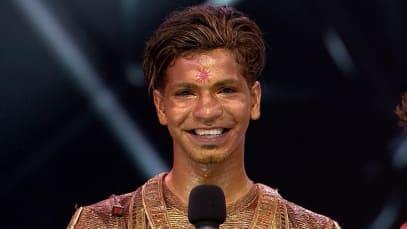 Tantsuy, Indiya, tantsuy! Bitva chempionov Episode 9