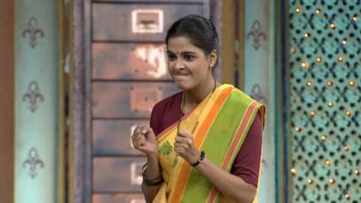 Everyone praises Jui - Maharashtracha Superstar 2