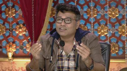 The judges impart valuable advice to contestants - Maharashtracha Superstar 2