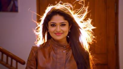 Suryavamsam 1 Episode