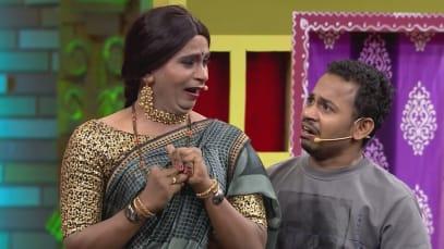 Comedy Khiladigalu Season 3 Episode 24