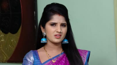 Raktha Sambandham 06-01-2021 Zee Telugu Serial