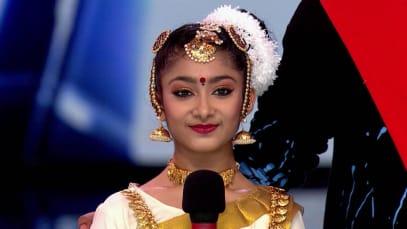 Tantsuy, Indiya, tantsuy! Bitva chempionov Episode 19