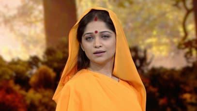 Mrunmayee praises the contestants' performance - Maharashtracha Superstar 2