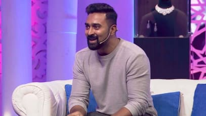 Sundays With Anil and Karky 7 Episode