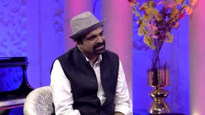 Sundays With Anil and Karky 2 Episode