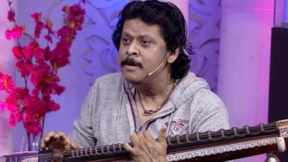Sundays With Anil and Karky 13 Episode
