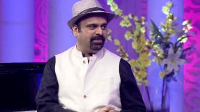 Sundays With Anil and Karky 5 Episode