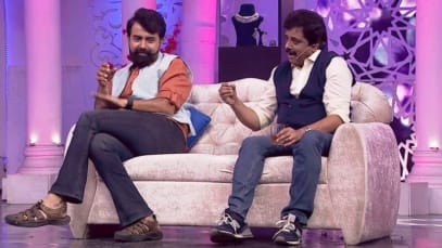 Sundays With Anil and Karky 11 Episode