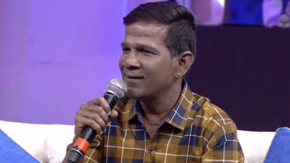 Sundays With Anil and Karky 12 Episode