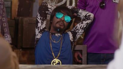 Episode 14 - Rapper Black Money