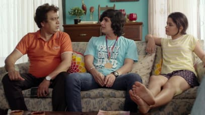 Episode 9 - Nirodh Ka Virodh
