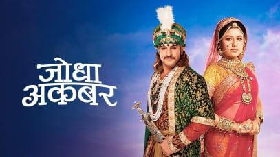 Jodha Akbar TV Show