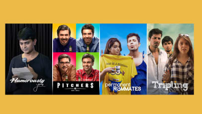 TVF Happy Hours | Watch for Free