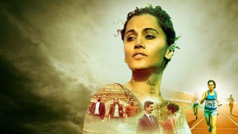 Rashmi Rocket Movie