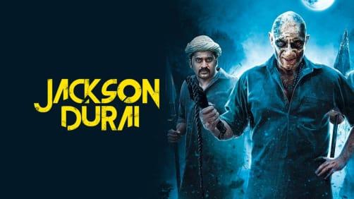 Jackson Durai