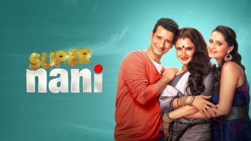 Super Naani Movie