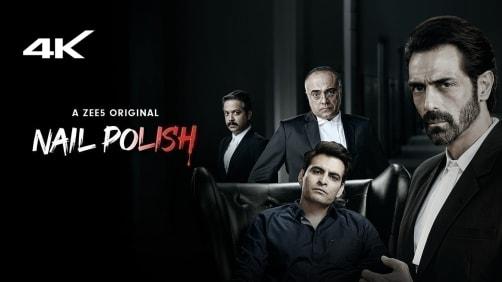 Nail Polish Movie