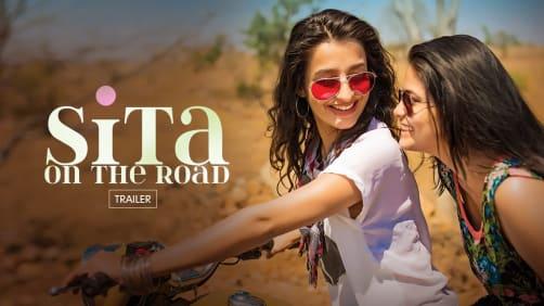 Sita on the Road | Trailer 1