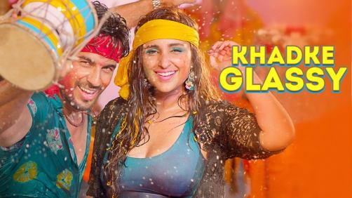 Khadke Glassy - Jabariya Jodi   Sidharth Malhotra   Parineeti Chopra   Yo Yo Honey Singh