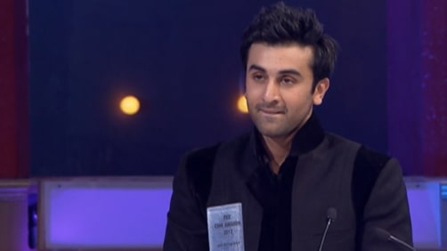 The Best Actor! Ranbir Kapoor Special