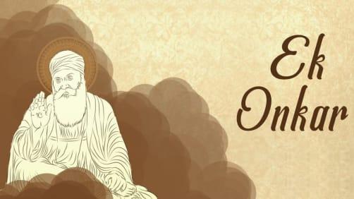 Ek Onkar -  Happy Guru Nanak Jayanti| Asees Kaur