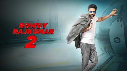 Rowdy Rajkumar 2