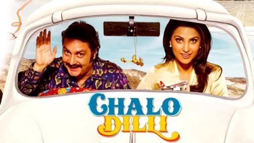 Chalo Dilli