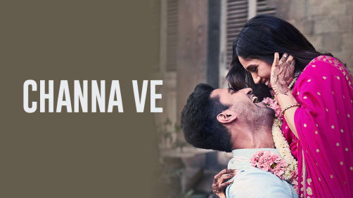 Channa Ve - Bhoot | Vicky Kaushal | Bhumi Pednekar | Akhil Sachdeva | Mansheel Gujral