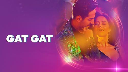 Gat Gat Remix by DJ Notorious - Dream Girl   Ayushmann Khurrana   Nusrat Bharucha   Meet Bros