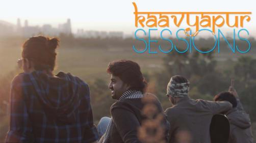 Nava Malhar Gaa - Kaavyapur Sessions | Adarsh Shinde
