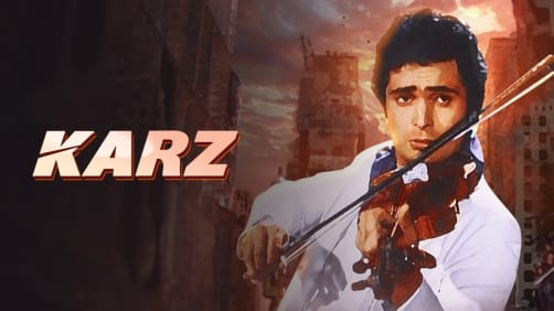Karz (1980) Movie