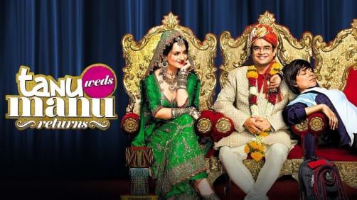 Tanu Weds Manu Returns Movie