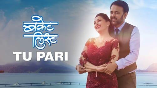 Tu Pari - Bucket List | Shreya Ghoshal | Rohan Pradhan