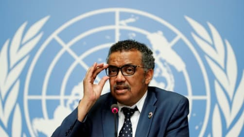 WHO Warns 2nd year of pandemic is dangerous than previous