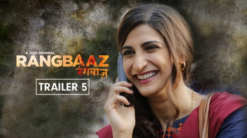 Rangbaaz - Trailer 5