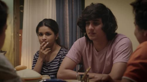 Episode 21 - Tension at Babbar House