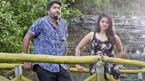 Episode 5 - Prabha's girlfriend is now my girlfriend